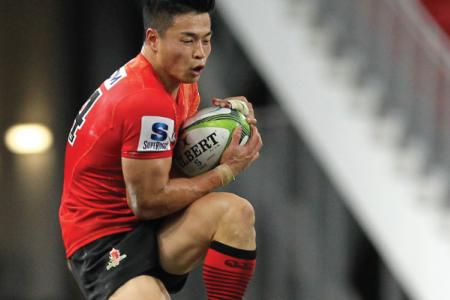 WIN Super Rugby tickets! 30 pairs for Sunwolves v Bulls up for grabs