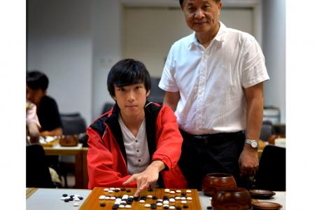 Spike in weiqi interest after historic match