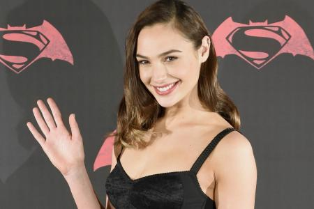 The M Interview: Gal Gadot still in wonder over plum role