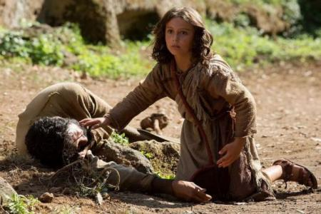 Movie Review: The Young Messiah (PG)