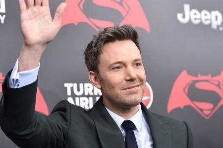 The M Interview: Affleck wasn't 'the conventional choice'