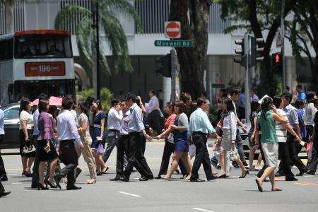 Budget 2016: A more caring Singapore
