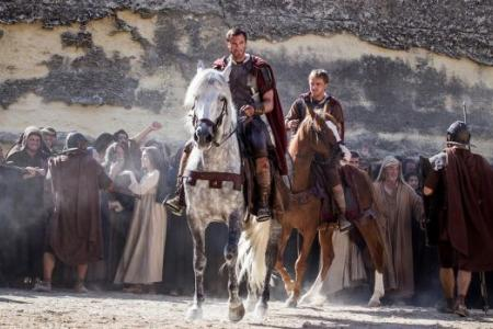Movie Review: Risen (PG13)