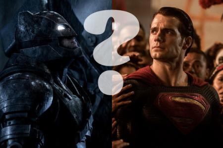 The M verdict on Batman v Superman: Dawn Of Justice