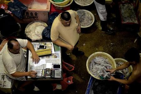 Jurong Fishery Port to undergo redevelopment