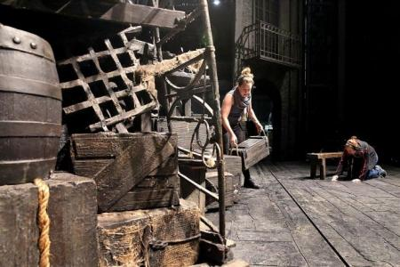 Les Miserables reboot to target younger audience