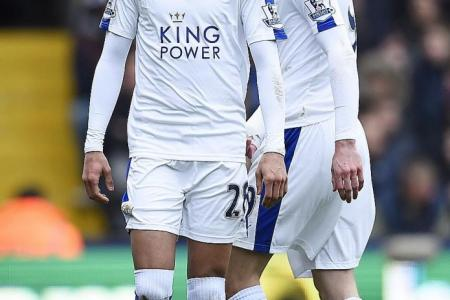 Tottenham to pip Leicester for the title, says Gary Lim