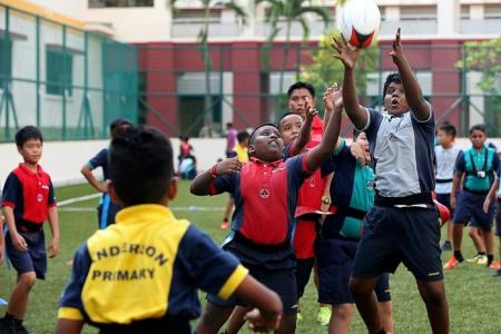 Sevens Tag 7s to attract more school kids