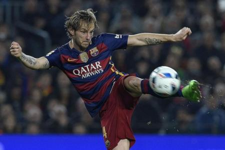 Rakitic is what makes Barcelona tick