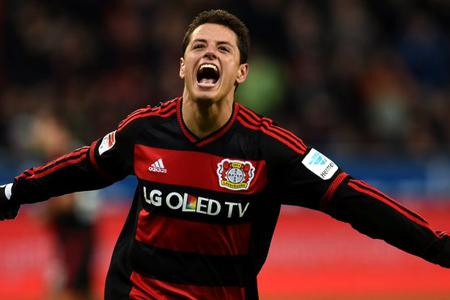 Hernandez proves LVG wrong to sell him