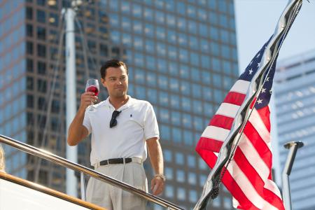 $209m from 1MDB went to making Wolf of Wall Street?