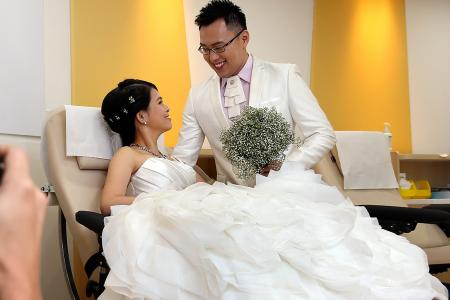 Finding love while saving lives
