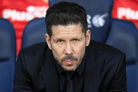 Atletico can shock Barcelona too, says Gary Lim