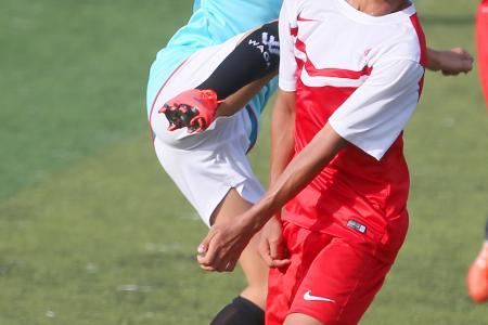 Sembawang push to the final