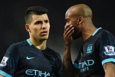 Man City midfielder claims he sees ghosts