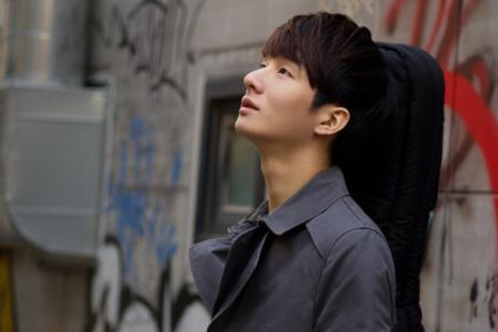 Win Sungha Jung concert tickets