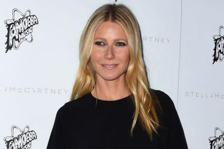 Paltrow's new secret: Bee stings for better skin