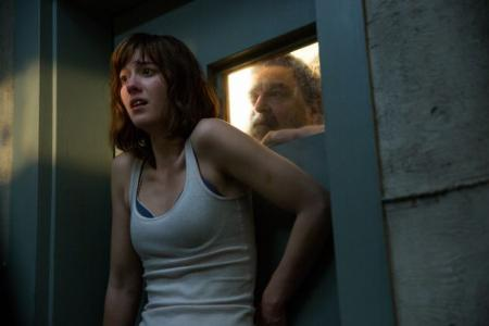Movie Review: 10 Cloverfield Lane (PG13)