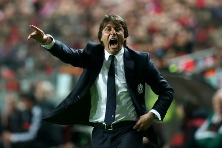 Not a box-office coach, but Conte will be a hit