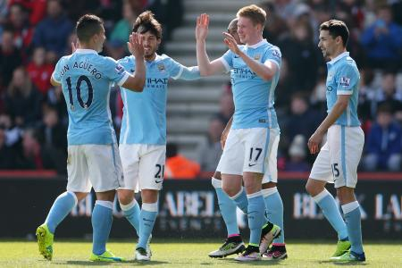 Time for PSG and City to shine in Europe