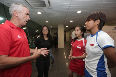 Hockey women ready to surprise at World League tourney