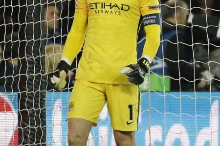 City have Hart but no defence, says Neil Humphreys