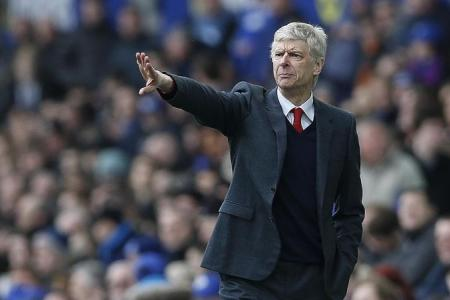 Much ado about West Ham-Arsenal derby, says Richard Buxton