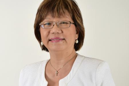 MP Denise Phua apologises for 'walking time bombs' comment