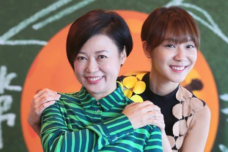 Xiang Yun: Tan can win at Star Awards