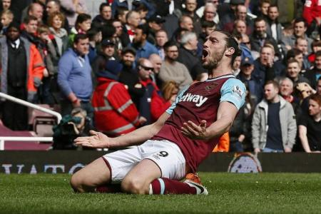 Gary Lim: Is Andy Carroll ready for England?