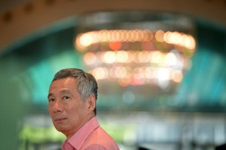 PM Lee rebuts accusations by his sister