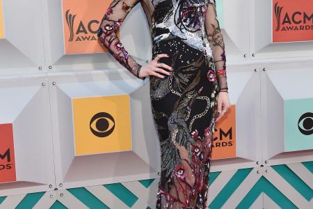 School of frock: Nicole Kidman rocks
