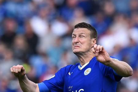 Fab Four behind Leicester's title charge, says Richard Buxton