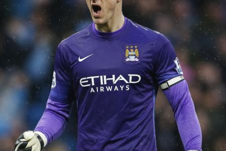 Gary Lim: City can count on Terrific Trio