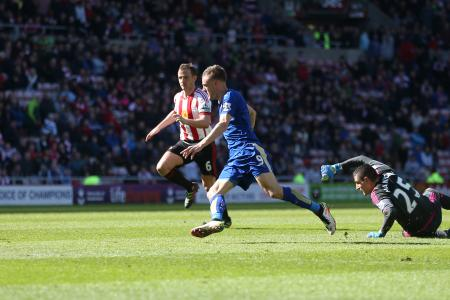 Leicester can seal the deal, says Neil Humphreys