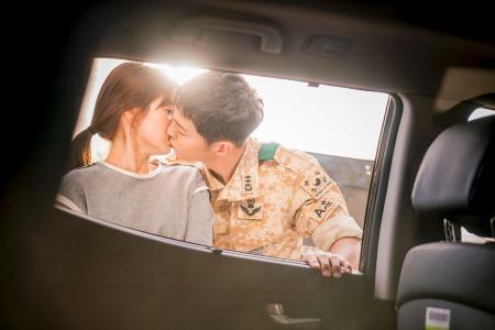 Fans fret over K-drama's finale