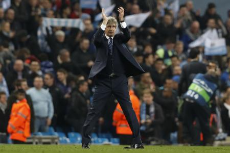 With Pellegrini, don't rule out Man City for success