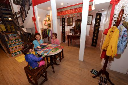 KidZania theme park lets kids role play life in real world
