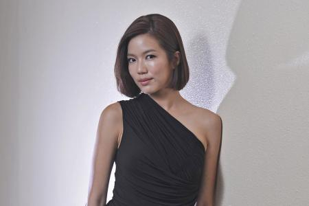 Actress Rui En 'didn't try to leave' after accident