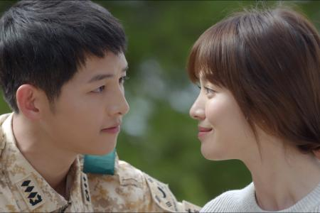 Four things I learnt starting Descendants Of Sun at the final episode