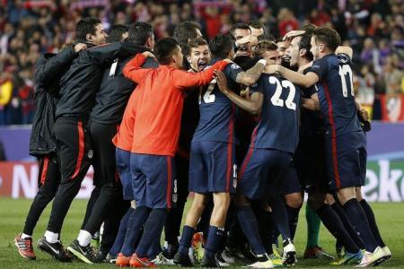 Barcelona need a quick wake-up, says Neil Humphreys