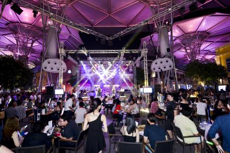 5 ways to rock S'PORE SEVENS weekend