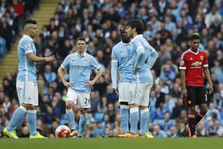 No one's crying for Chelsea and City, says Neil Humphreys
