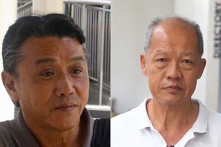LTA officer and Uber driver face charges for Bugis Junction fight