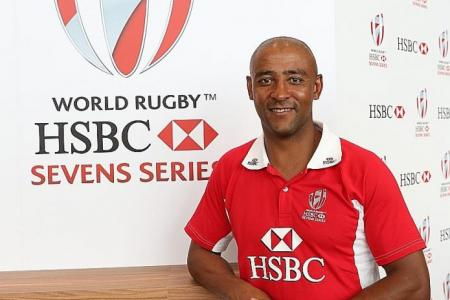 Wallaby great George Gregan says England rugby team are serious contenders now