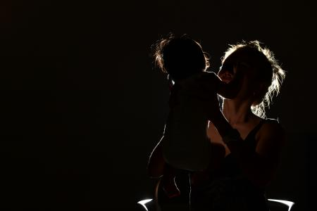 Single mum: 'Doesn't my child count?'