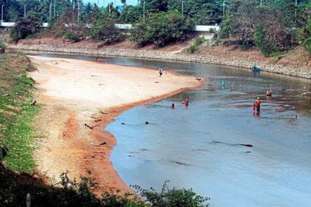 Johor starts water rationing