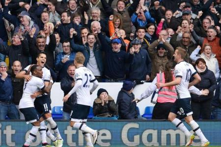 Pochettino is Spurs' future, ex-skipper King tells Richard Buxton