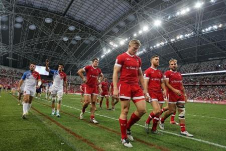 Bring football back to the National Stadium, says Leonard Thomas