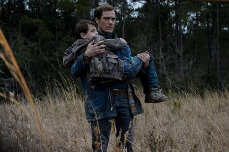 Movie Review: Midnight Special (PG)